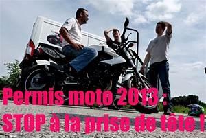 Reforme Permis Moto 2018 : tout savoir sur le nouveau permis moto depuis la r forme ~ Medecine-chirurgie-esthetiques.com Avis de Voitures