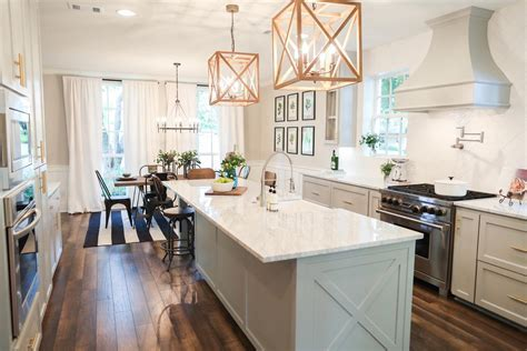 Fixer Upper   Season 3 Episode 9   The Chip 2.0 House