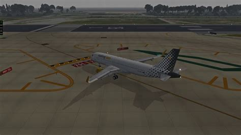 apxp.info: X-Plane sceneries for Barcelona International Airport
