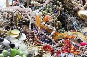 Comment Ranger Ses Bijoux : ranger ses bijoux toutes les astuces ~ Dode.kayakingforconservation.com Idées de Décoration
