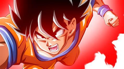 Anime Wallpaper Goku by Wallpaper Goku 4k 5k Anime 7527