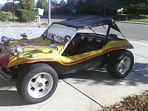 All Electric Cars For Sale by Dune Buggy All Electric