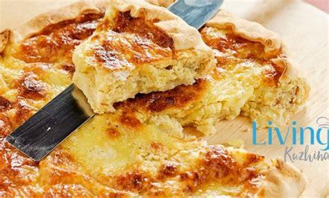 Tartë me patate dhe djathë - Gazeta Online INSAJDERI