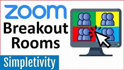 Breakout Rooms Tutorial Using Meetings Beginners
