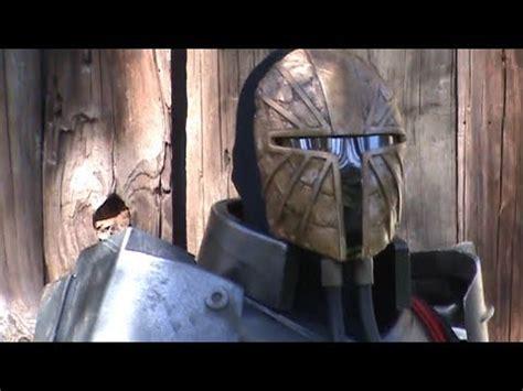 mandalore  ultimate armor  republic youtube
