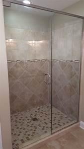 Shower, Doors