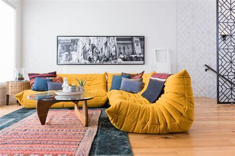prix canapé togo canapé togo ligne roset jaune