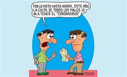Coronavirus Humor Conclusion Fechu