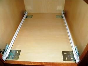Kitchen Cabinet Sliding Shelf Hardware Cabinets Matttroy