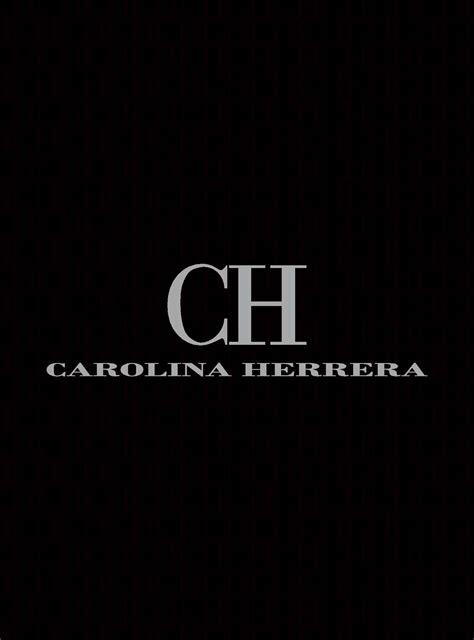 Calaméo - CAROLINA HERRERA UNA CAMPAÑA GRAFICA