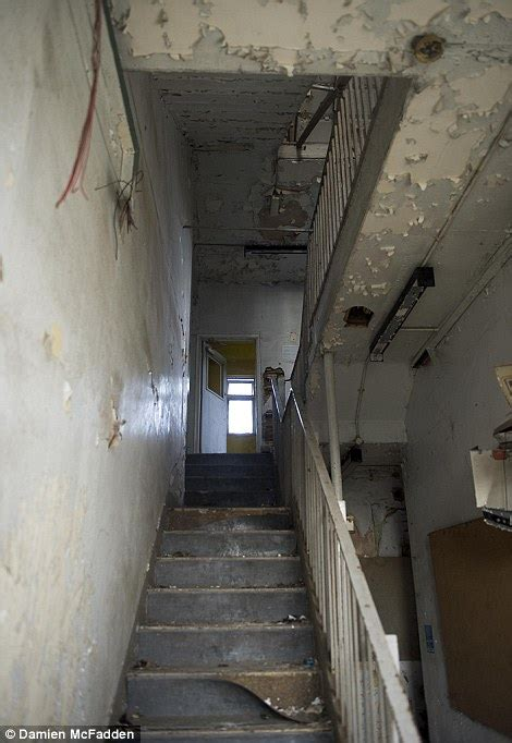 eerie pictures reveal     abandoned