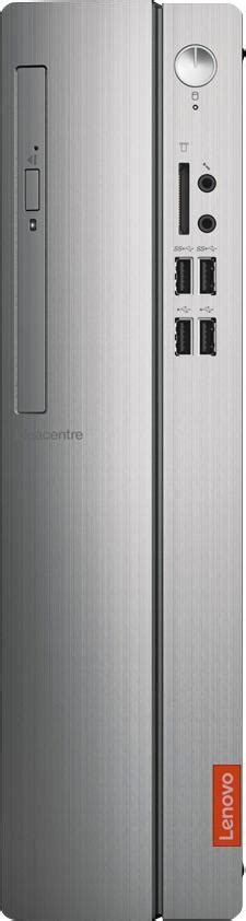 Best Buy: Lenovo IdeaCentre 310S08ASR Desktop AMD A9Series