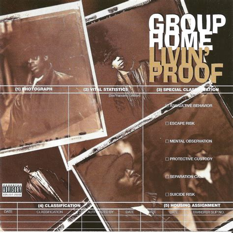 Group Home  Livin' Proof Foxylounge