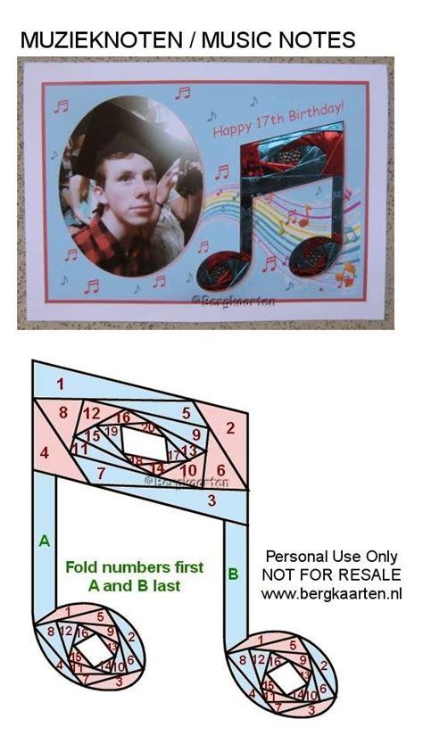 iris fold  notes  images iris folding
