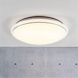 Bewegungsmelder Mit Licht : licht trend deckenleuchte nowa led deckenleuchte mit ~ Michelbontemps.com Haus und Dekorationen