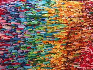 Post It Art : 17 best images about post it art on pinterest steve jobs christmas trees and post it art ~ Frokenaadalensverden.com Haus und Dekorationen