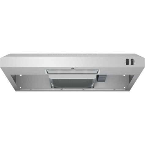 ge   speed   cabinet vent hood stainless steel jvxsjssc ge appliances