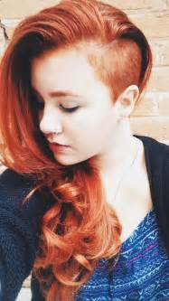 17 Best Ideas About Redhead Hairstyles On Pinterest
