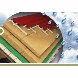 Laine De Bois 100mm : laine de bois en panneau rigide universel ~ Melissatoandfro.com Idées de Décoration