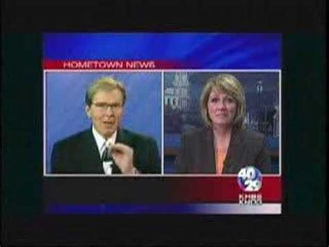 News Reporter Bloopers YouTube