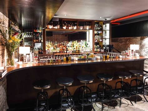 Best Cocktail Bars In Nyc
