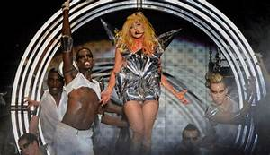 Lady Gaga Tour GIF - Find & Share on GIPHY