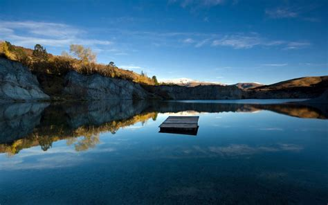 Awesome Lake Reflections Hd Images For Wallpapers