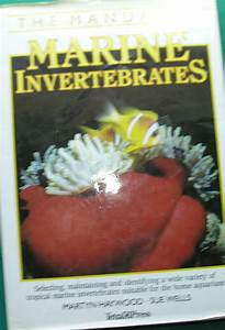 The Manual Of Marine Invertebrates By Sue Haywood Martyn