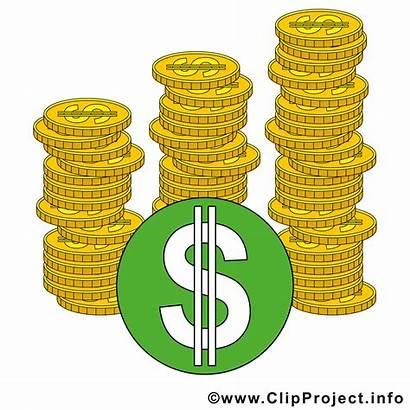 Clipart Money Geld Utklipp Clip Gratis Penger