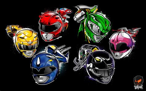 Green Mighty Morphin Power Ranger Wallpaper Wwwimgkid