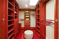walk in closet design 35 Beautiful Walk in Closet Designs - Designing Idea