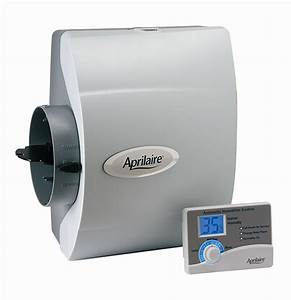Aprilaire 600 Automatic Bypass Humidifier