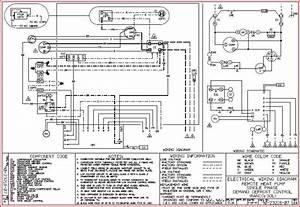 Rheem Air Handler Wiring Schematic