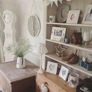 Shabby And Charme : shabby and charme un delizioso cottage in cornovaglia casa nostra cottage shabby chic e shabby ~ Farleysfitness.com Idées de Décoration