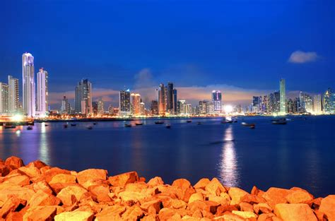 Panama Sightseeing. Your Travel Guide to Panama - Things ...