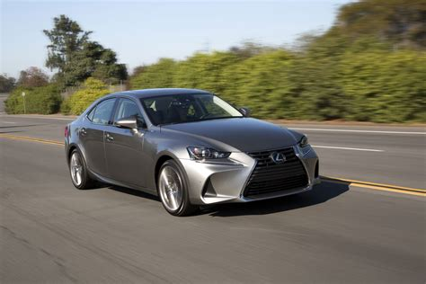 lexus f sport 2017 lexus is and is f sport launched with fresh