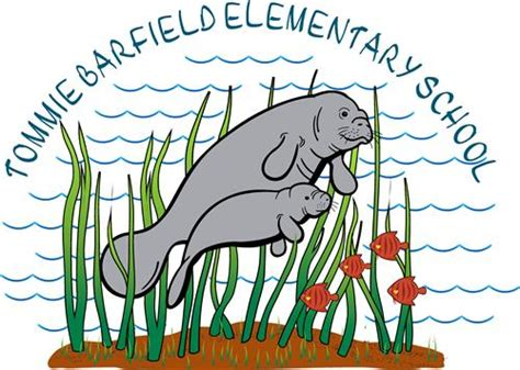 tommie barfield elementary homepage