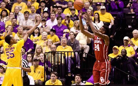 Lsu Basketball Resume by Lsu V Oklahoma The Fans Tribune