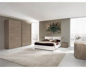 Camere Da Letto : camera da letto completa matrimoniale moderna letto como ~ Watch28wear.com Haus und Dekorationen