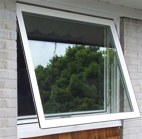 replacement window types awning windows integrity windows