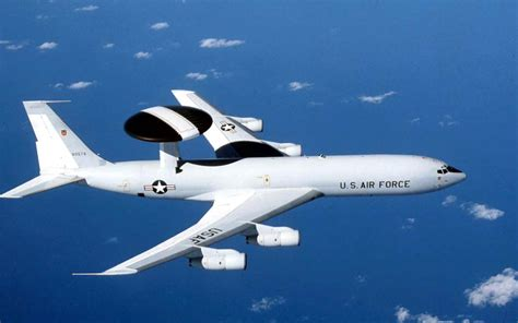 air si鑒e e 3 sentry awacs aircraft wallpapers my note book
