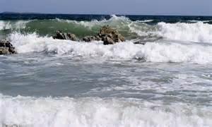 New England Ocean Beaches