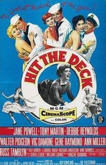 hit  deck  film wikipedia
