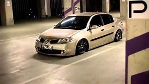 Renault Megane Sedan Rs Air S U00fcspansiyon
