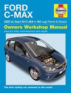 Ford C-max Petrol  U0026 Diesel  03