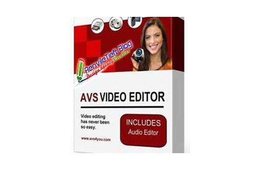 baixar master avs video editor com serial