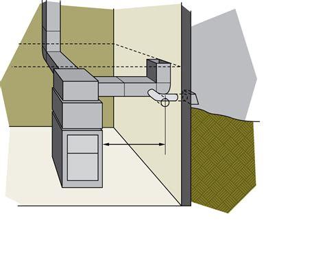 ventilateur salle de bain sans sortie 11 conduit d air frais branch233 au conduit de reprise