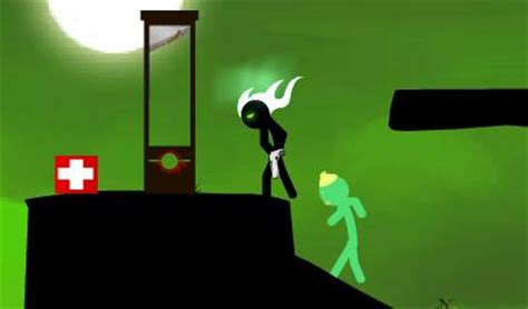 giochi stickman flashgames it