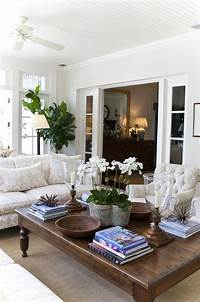 coffee table decor Top 10 Tips For Coffee Table Styling - Decoholic