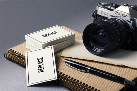 photography mockup templates